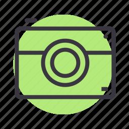 camera, click, device, image, photo, photography, still icon