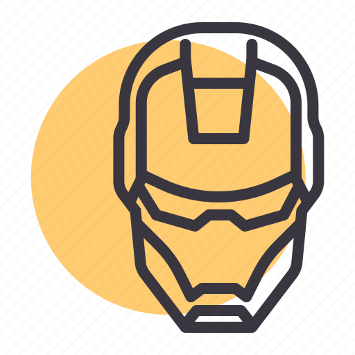 avatar, cinema, comic, ironman, marvel, movie, superhero icon