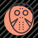 cinema, halloween, horror, jason, killer, mask, movie icon