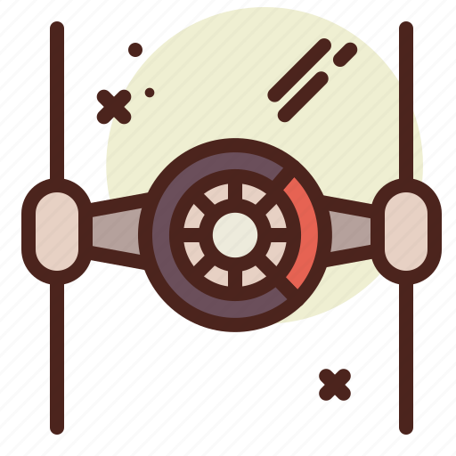 Cinema, fighter, film, hollywood, the icon - Download on Iconfinder