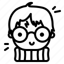 cinema, film, harry, hollywood icon