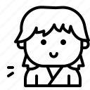 cinema, film, hollywood, luke icon