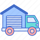 moving, storage, transport
