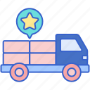 specialized, trucks, vehicle, transport