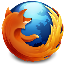 firefox, png icon