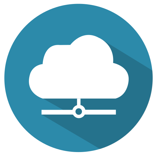 cloud, cloud devices, cloud share, skyshare icon
