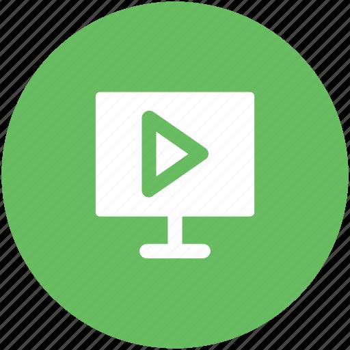 display, imac, lcd, media player, monitor, multimedia, tv icon