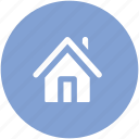 apartment, house, hut, location, shack, villa, village icon