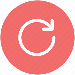 arrow, recycle, refresh, reload, reprocess, still working, update icon