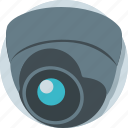 cctv, cctv camera, monitoring, security camera, surveillance icon