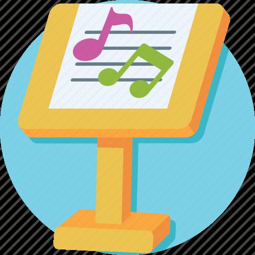 bass, concert, lyrics, music, music notes icon