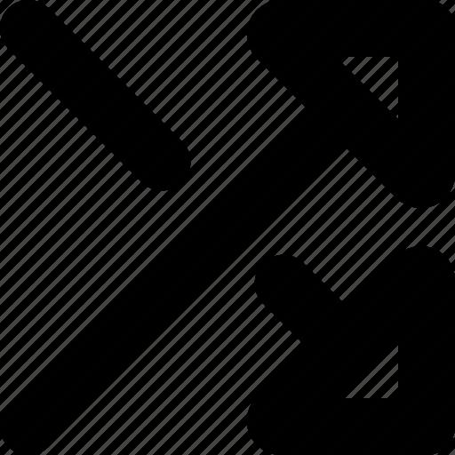 arrows, icon, multimedia, music, shuffle icon