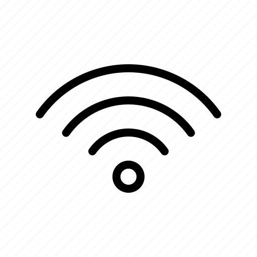 connection, internet, multimedia, network, web, wifi icon