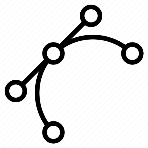 curve, design, graphic, illustration, shape, tool icon
