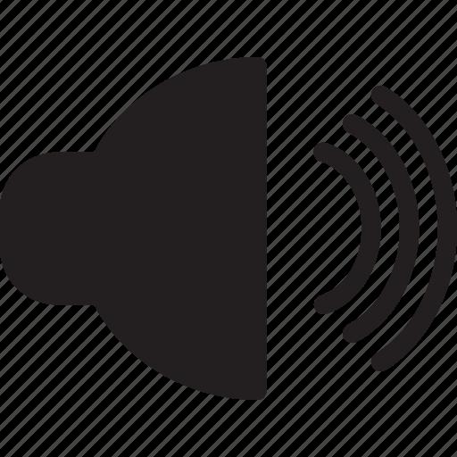 audio, multimedia, music player, sound, speaker, technology icon