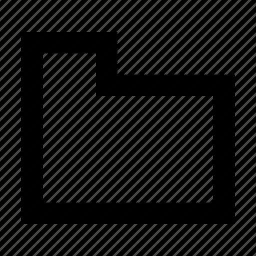Data, document, file, folder, storage icon - Download on Iconfinder