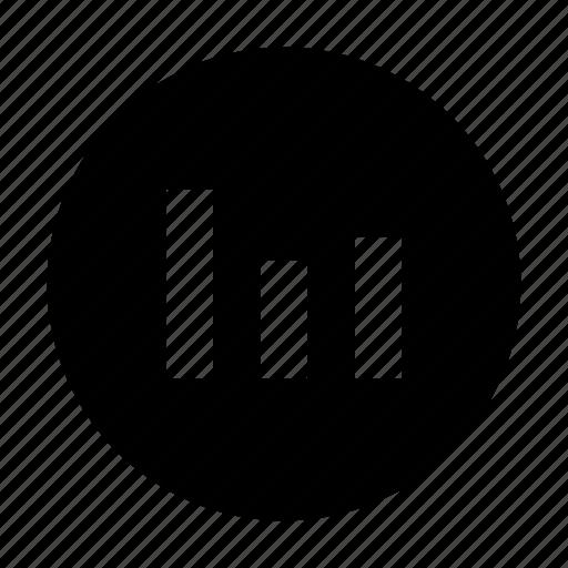 audio, music, sound, speaker, wave icon