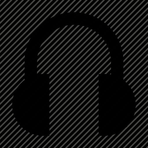 audio, earphone, headphone, headset, music icon