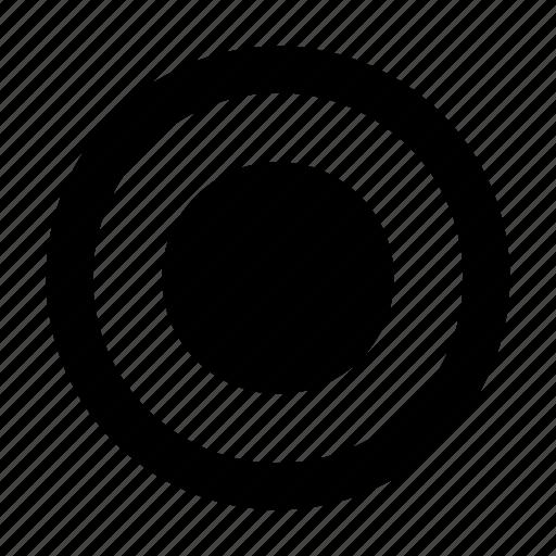 audio, music, rec, sound, speaker icon