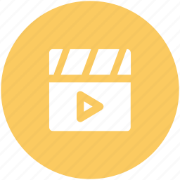 clapboard, clapper, clapper board, multimedia, music clapboard, shooting clapper icon