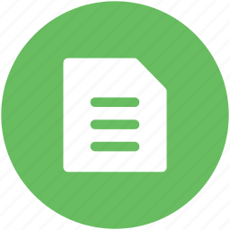 documents, file editing, text sheet, texting, wording, writing icon