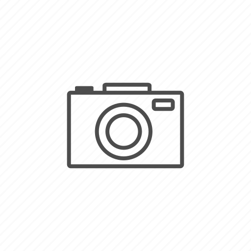 camera, multimedia, photo, photography, video icon