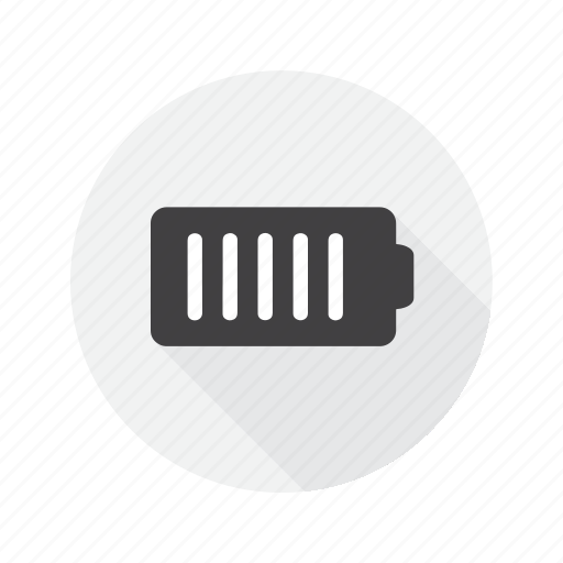 Battery, charge, multimedia icon - Download on Iconfinder