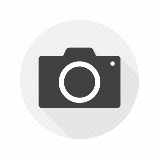 camera, capture, images, multimedia, pictures icon