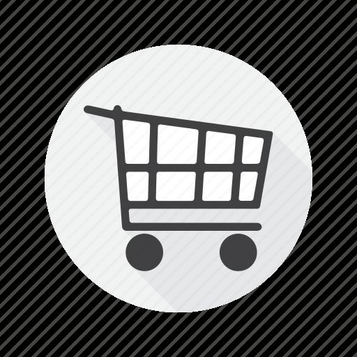 buy, cart, multimedia, shopping icon