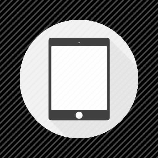 games, multimedia, tablet icon