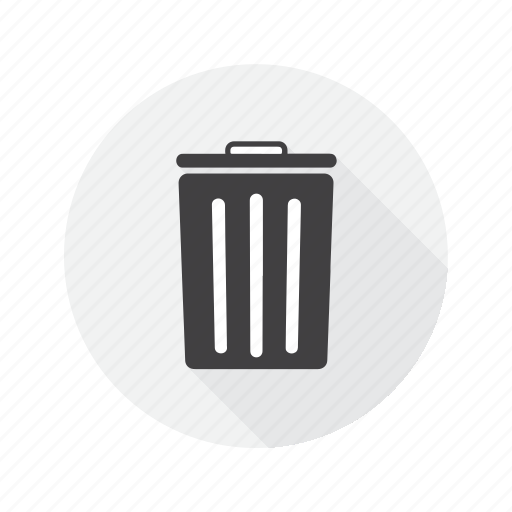 Delete, multimedia, trash icon - Download on Iconfinder