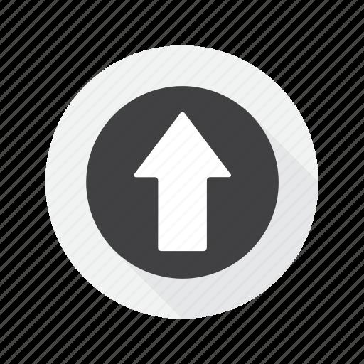 data, multimedia, upload icon
