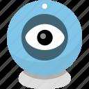 camera, shotting, tracking icon