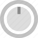 adjustment, sound, volume icon