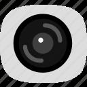 camera, movie, shotting icon