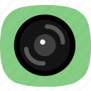 camera, movie, shotting icon