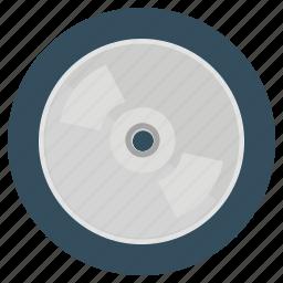 blueray, cd, data, disk, dj, dvd, guardar, mobile, multimedia, music, play, save, sound, storage, technology icon