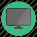 led, mobile, monitor, multimedia, off, plasma, screen