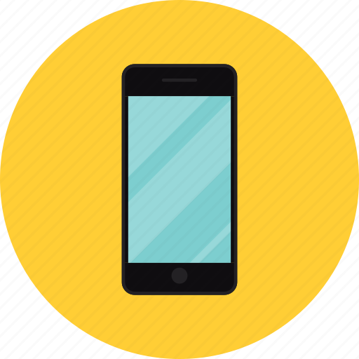 apple, cellphone, iphone, mobile, phone, smartphone, telephone icon