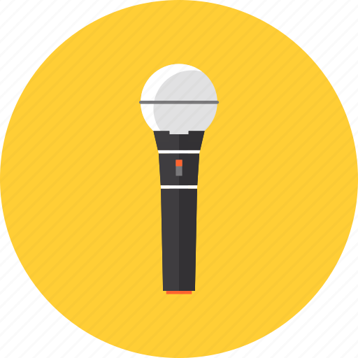 audio, karaoke, live, mic, microphone, musical, studio, voice icon