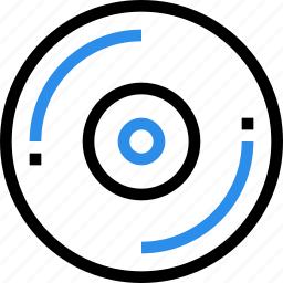 dj, entertainment, media, music, player, song, sound icon