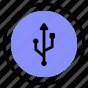 interface, media, share, usb