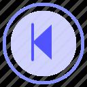 fast, interface, media, reverse