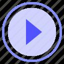 control, media, music, play