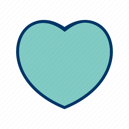 best, favorite, health, heart, like, love, valentine icon