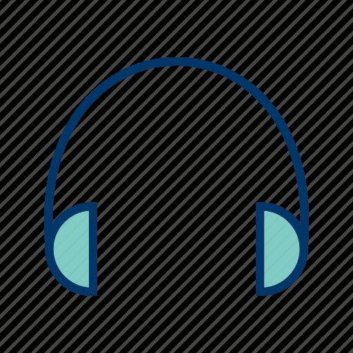 earbuds, earphone, earphones, handsfree, headphones, listen icon