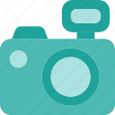 device, entertainment, fun, happy, multimedia, photography, play icon