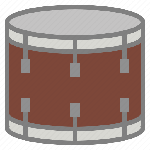 drum, drummer icon