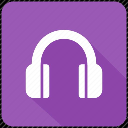 audio, headphone, headphones, headset, help, music, speaker icon