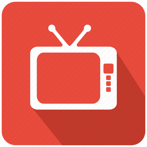 antenna, entertainment, film, movie, multimedia, set, tv icon